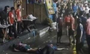 Gia đình người Anh bị tấn công ở Thái Lan