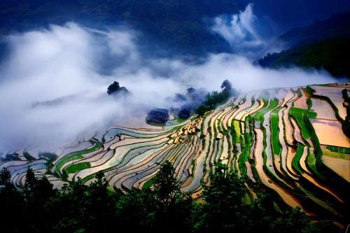 Với diện tích 176.000 km2, tỉnh Quý Châu có 92% là đồi núi, trong đó địa hình vùng núi đá vôi chiếm 61%. Tổng thư ký Tổ chức Sở hữu trí tuệ thế giới, ông Francis Gurry đã khen ngợi văn hóa, sinh thái, nghệ thuật ca múa hay các loại rượu tại đây. Ngoài ra, Quý Châu cùng với Hàng Châu là hai địa danh duy nhất của Trung Quốc nằm trong danh sách 52 điểm đến phải tới năm 2016 của New York Times.