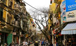 Khách Tây mách những điểm du lịch hấp dẫn ở Việt Nam