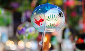 10 món quà nên mua khi đến Nhật Bản