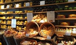 Bảo tàng đồ ăn khiến du khách nhìn là phát thèm