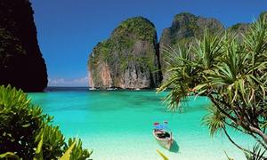 Tour Phuket, Thái Lan 4 ngày giá từ 6,9 triệu đồng