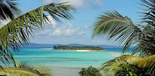 Đời sống của người dân ở Madagascar rất khó khăn, với mức sống dưới 2 USD/ngày. Tuy nhiên, cảm nhận chung về người Madagascar là họ luôn giữ được thái độ sống lạc quan và yêu đời. Ảnh: Kellie Netherwood.