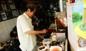 10 quán cà phê nhất định phải ghé khi đến Sài Gòn