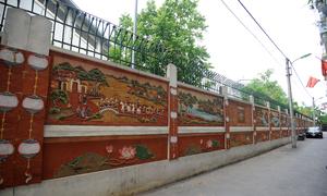 Con đường gốm thứ hai ở Hà Nội