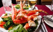 Trải nghiệm ẩm thực độc đáo tại Lotte Legend Hotel Saigon
