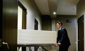 Cách khách sạn xử lý khi có người tự tử trong phòng