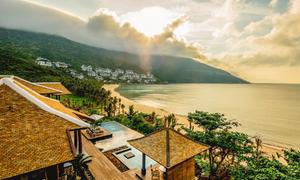 Cận cảnh khách sạn 5 sao hàng đầu Việt Nam
