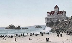 Lịch sử của nhà hàng lâu đời nhất California