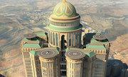 Arab Saudi sắp khai trương khách sạn lớn nhất thế giới