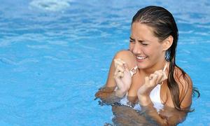 Du khách tiết lộ từng thấy cặp đôi quan hệ trong bể bơi