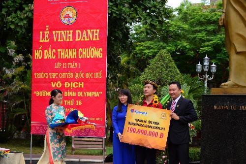 vietravel-tang-100-trieu-dong-cho-nha-vo-dich-olympia-2016