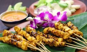 7 món ăn đường phố hút khách ở Đông Nam Á