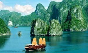 Việt Nam - thiên đường du lịch giá rẻ