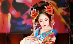 Oiran - 'phiên bản lỗi' của những nàng Geisha Nhật