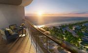 Khu nghỉ dưỡng đạt giải kiến trúc quốc tế ở Phú Quốc