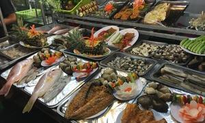 Các món ăn ở chợ đêm Phú Quốc