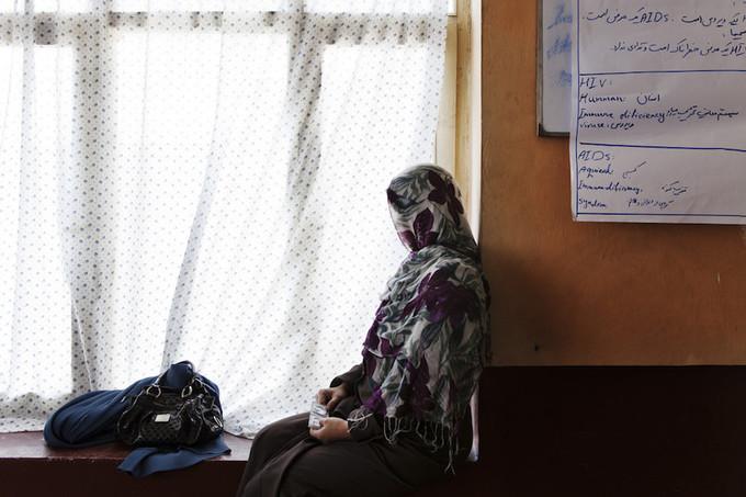 Cuộc đời những người hành nghề mại dâm ở quốc gia Hồi giáo