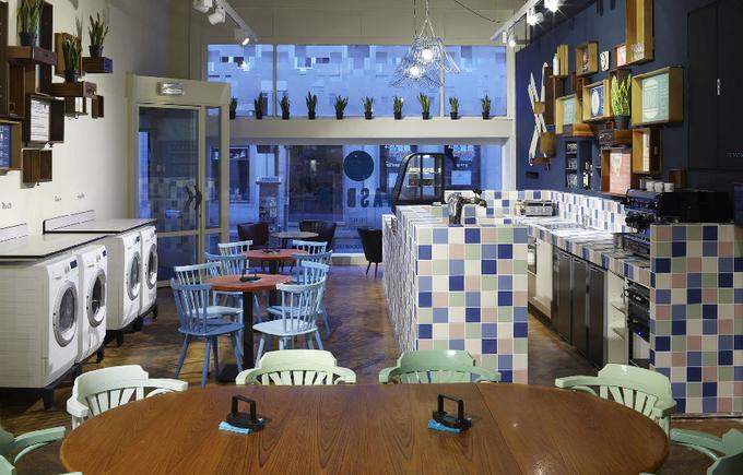 8 quán bar 'cải trang' đỉnh nhất thế giới
