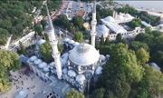 Istanbul - thành phố đông dân nhất châu Âu