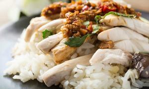 Những món ăn đường phố Singapore giá dưới 5 USD