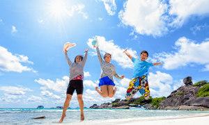 Bảo hiểm du lịch - 'bảo bối' giúp bạn an tâm hơn khi xuất ngoại