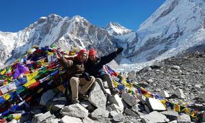 Nepal đẹp diệu kỳ trong mắt du khách