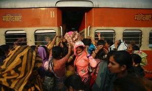 Điều gì ẩn đằng sau các vụ hiếp dâm ở Ấn Độ