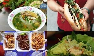 5 quán ăn trong hẻm vẫn nườm nượp khách ở Sài Gòn