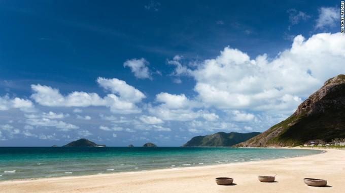 Côn Đảo vào top đảo yên bình nhất châu Á