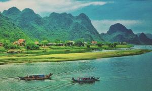 Việt Nam trong mắt đạo diễn 'Kong: Skull Island'