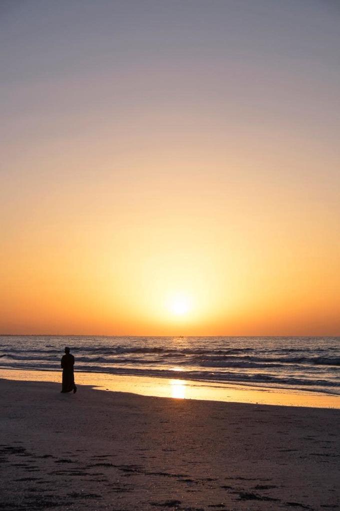 Hai bãi biển Việt Nam vào top biển đẹp nhất châu Á