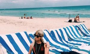 Kỳ nghỉ xuân xa xỉ của giới trẻ nhà giàu Mỹ