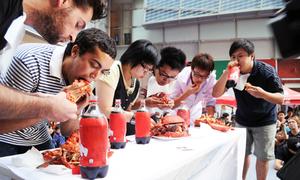 Có gì trong lễ hội ẩm thực lớn nhất sắp tổ chức ở Hà Nội?
