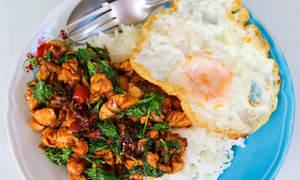 Điều lầm tưởng về ẩm thực Thái Lan