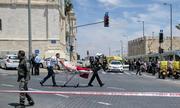 Du khách Anh bị đâm bất ngờ đến chết ở Israel