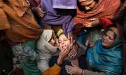 Một phụ nữ bị cưỡng bức trong khách sạn 5 sao tại Ấn Độ