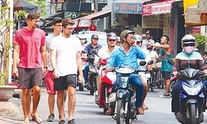 5 điều khách Tây e ngại khi lần đầu đến Sài Gòn