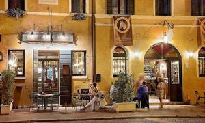 Tiramisu – Món bánh khởi nguồn từ nhà thổ ở Italy