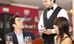 Những mánh khoé rút tiền thực khách của nhà hàng