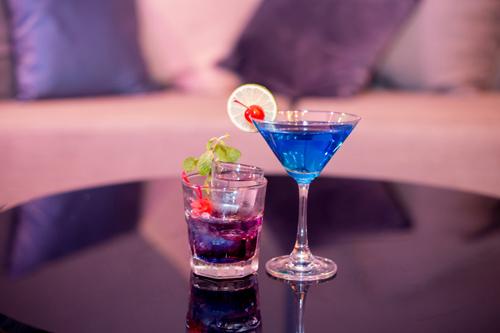 Tại những ly cocktail được pha chế bởi bartender nổi tiếng