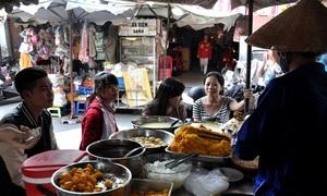 5 quán chè luôn kín khách bất kể hè hay đông ở Sài Gòn
