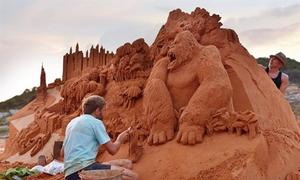 5 trải nghiệm hút khách dịp hè ở Phan Thiết