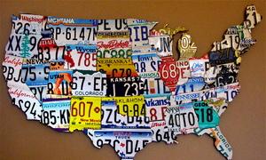 Bạn có biết biệt danh kỳ lạ của các bang ở Mỹ?
