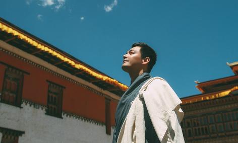 Những trải nghiệm quý báu của MC Phan Anh ở Bhutan