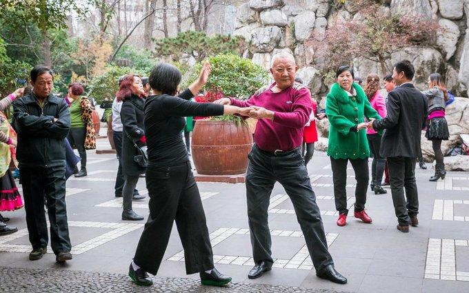 Thành phố hạnh phúc nhất Trung Quốc