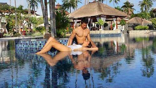 Hai mặt cuộc sống của nghề trai bao ở Bali