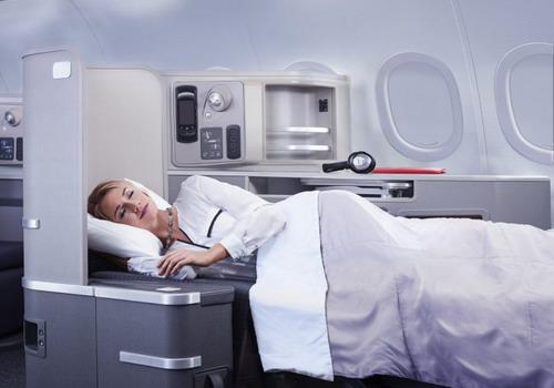 Chọn được lịch trình bay thích hợp sẽ giúp bạn tiết kiệm năng lượng khi vi vu nửa vòng Trái đất.