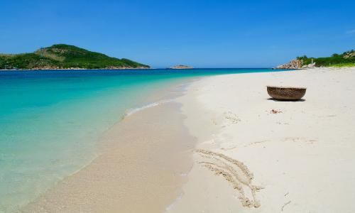 Khám phá thiên đường biển đảo Quy Nhơn