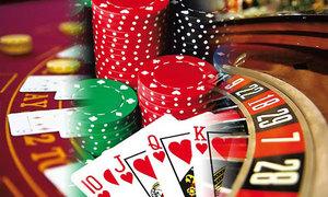 Khách nữ mất trắng 43 triệu USD tiền thắng bạc do máy hỏng